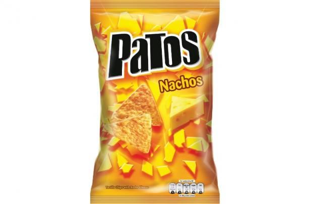 Patos-Nachos